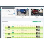 Система взвешивания транспорта UniServer AUTO: AutoScale LIG...