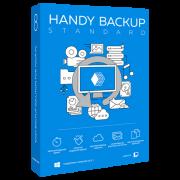 Handy Backup Standard для дома