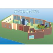 3D Visioner 2016 Постоянная лицензия