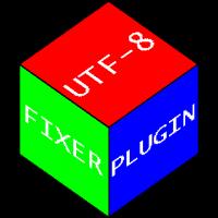 UTF-8 fixer plugin for Gene6 FTP Server 1.01