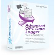 Advanced OPC Data Logger 3.2 Standard