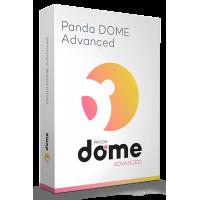 Антивирус Panda Dome Advanced (= Panda Internet Security) Эл...