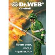 Dr.Web CureNet! Электронные лицензии