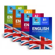English all inclusive. Интерактивный учебник английского язы...