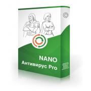 NANO Антивирус Pro для бизнеса Версия 1.0...