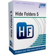 Hide Folders 5