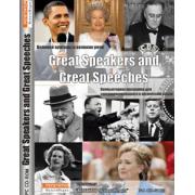 Great Speakers and Great Speeches - Великие ораторы и велики...