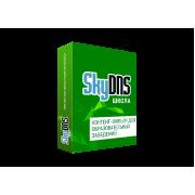 Веб-фильтр SkyDNS Школа (для образовательных учреждений и би...