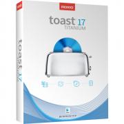 Roxio Toast 17 Titanium Multilanguage