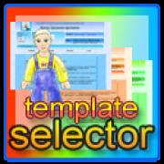 Комплект megainformatic cms express files + модуль template ...