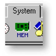 MemPort component