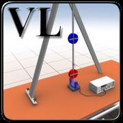 Виртуальная лабораторная работа  Оборотный маятник Катера 1....