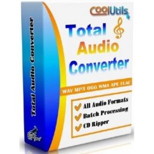 Total Audio Converter 5.0