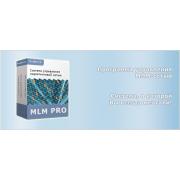 Платформа управления сетевым маркетингом MLM-PRO...