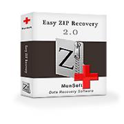 Easy ZIP Recovery 2.0