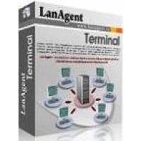 LanAgent Terminal 2.7