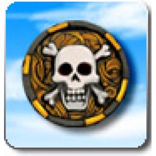 Легенды пиратов. Загадка Шкатулки
