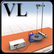 Виртуальная лабораторная работа  Исследование скручивания на...