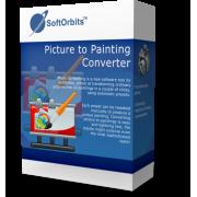 Picture to Painting Converter (Преобразование фото в художес...