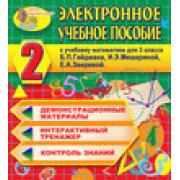 Электронное учебное пособие к учебнику математики Б.П.Гейдма...