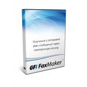 GFI FAXmaker XCAPI