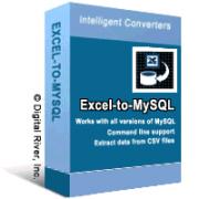 Excel-to-MySQL 6.1