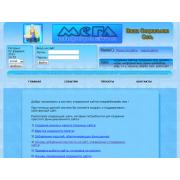 megainformatic cms admin 1.0