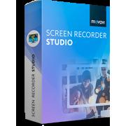 Movavi Screen Recorder Studio 10 Персональная