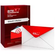 SiteX7.Mailer  Подписка с вашего сайта и рассылка e-mail пис...