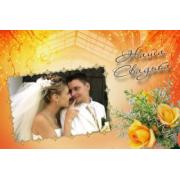 Рамки для свадебных фотографий 2010...