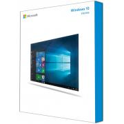 Microsoft Windows 10 Home Multilanguage (электронная версия)...