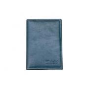 RFID защитная обложка для паспорта с отделом для банковских ...