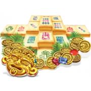 Маджонг. Золото майя