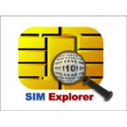 Dekart SIM Explorer 1.2