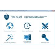 SHUTLE RDS-Knight  защита терминального сервера от атак 4.1....