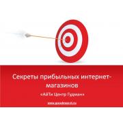 Видеокурс Секреты прибыльных интернет-магазинов...