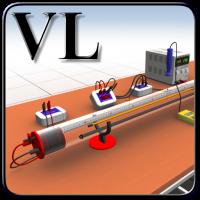 Виртуальная лабораторная работа  Скорость звука в воздухе 1....