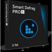 Smart Defrag Pro 6