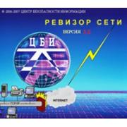 ЦБИ Ревизор сети 3.0
