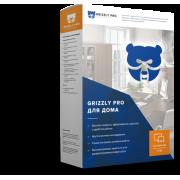 Антивирус Grizzly Pro для дома