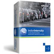 IndorIntensity: Система учёта интенсивности транспортных пот...