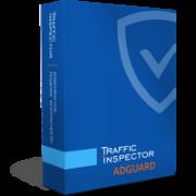 Adguard для Traffic Inspector Электронные лицензии...