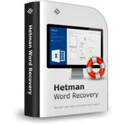 Hetman Word Recovery (восстановление документов) Домашняя ве...