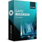 Movavi Game Recorder 5 Персональная