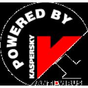 Kaspersky AntiVirus for WinGate 8.x