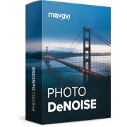Movavi Photo DeNoise для Mac 1 Персональная