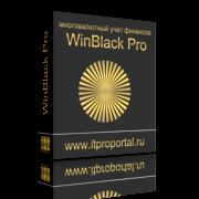 WinBlack Pro 4.6 L1