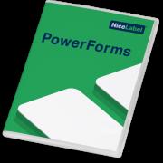NiceLabel PowerForms