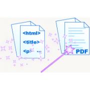 HTML2PDF Pilot 2.24