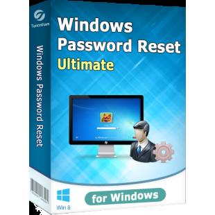 Windows Password Reset Ultimate